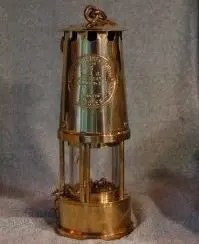 Mining Lamps for sale