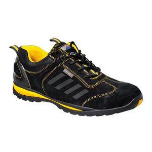 FW34 Sapato de segurança desportivo Lusum Steelite S1P HRO