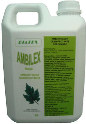 AMBILEX Maçã