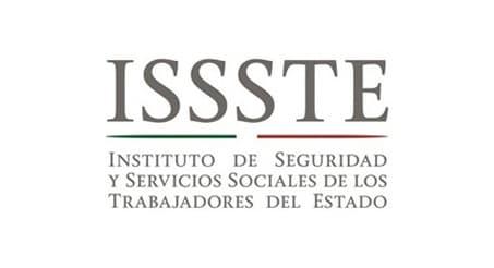Logo ISSSTE