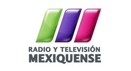 Logotipo Radio y Televisión Mexiquense