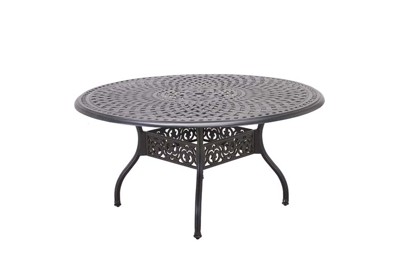 jolene round dining table only may 2021 delivery