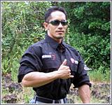 """Chad Los Banos aka """"Daywalker"""""""