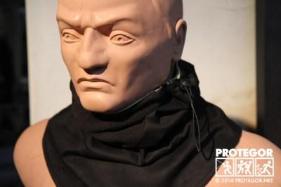 Bladerunner Neck Protection