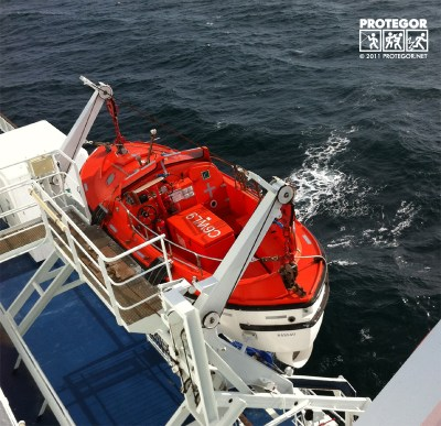 Fiskars Lifeboat