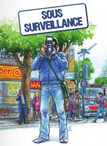 sous-surveillance