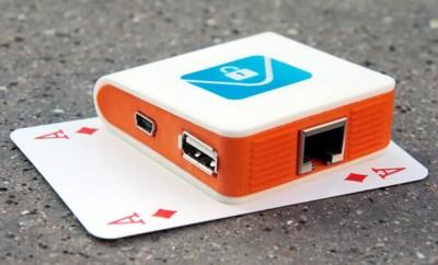 Own-Mailbox, une boîte pour sécuriser ses emails