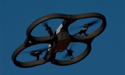 Drones & sécurité personnelle