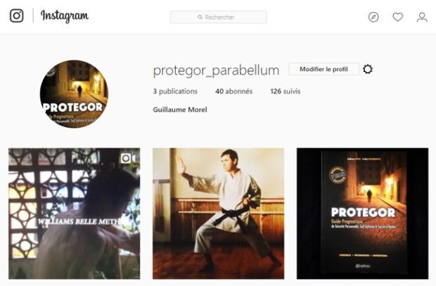 Instagram Protegor_Parabellum