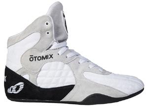Ôtomix, chaussures pour le MMA, la cascade, la muscu, etc.
