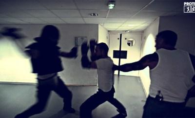 Scenario training & self-défense