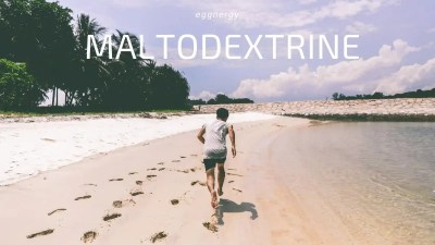 Read more about the article Maltodextrine