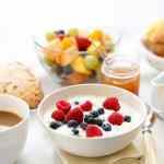 petit déjeuner suisse