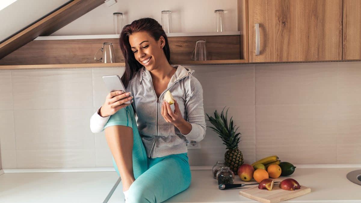 Les meilleurs snacks bio pour perdre du poids.