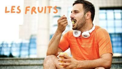 Read more about the article Les fruits secs et déshydratées
