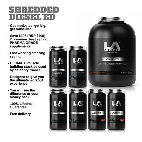 Get déchiqueté Diesel' Ed : Save a énorme 75% économie sur 7 de luxe PHARMA Grade la Muscle produits pour Just inclus complet,norateen Extreme,vasculator,mâle Améliorez,311 Bcaa et 2x testorone 250.