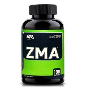 Zma – 180 gelules – Optimum nutrition