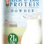 Mlo Milk And Egg Protein 16 Oz