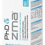 ZMA 90 caps PHD Nutrition