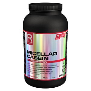 Reflex 909 g Chocolate Perfection Micellar Casein by Reflex