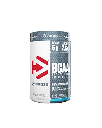 BCAA, Complexe 5050, acides aminés ramifiés – Dymatize Nutrition