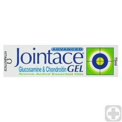 Jointace glucosamine et de chondroïtine Gel