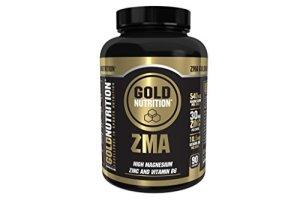 Gold Nutrition Zma 90Cáp.