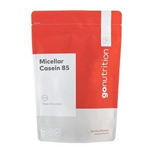 Micellar Casein 85-Strawberries and Cream-Flavoured2000g
