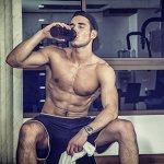 nu3 – BCAA Vegan En Poudre 400g Pomme – Acides Aminés Pendant l'Effort Sportif Pour La Récupération – Apport d'Énergie Optimal Pour Les Muscles Et Les Athlètes – Nutrition Sportive
