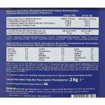 WEIDER PRO-WHEY COMPLEX (2 KGS) – CHOCOLAT