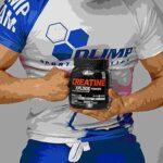 Olimp Sport Nutrition Creatine Xplode Poudre Acide Aminé Orange 500 g