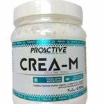 ProActive Worldwide Nutrition, Crea M 500g – creatine monohydrate powder (Melon d`eau)