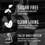 Biosteel 100% Whey Protein Vanille 725 g