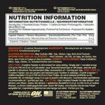 MICRONIZED CREATINE MONOHYDRATE POWDER 317g | Poudre anabolique sans saveur pour la croissance de la masse musculaire