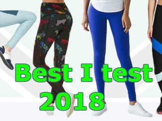 best i test tights 2018