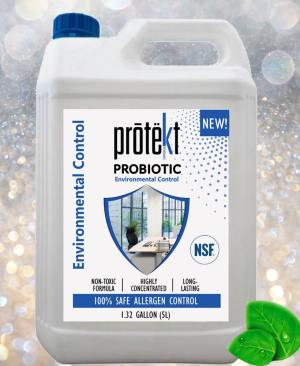 Protekt Probiotic Environmental Control Photo