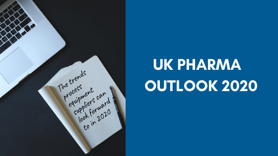 UK pharmaceutical trends for 2020 - Read our full report