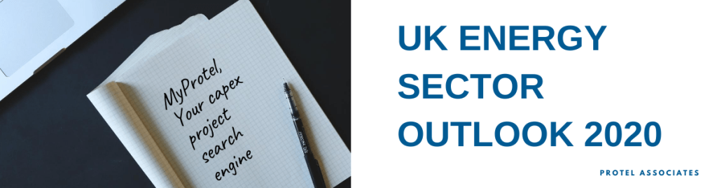 Read out UK energy sector outlook 2020