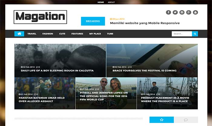 Magation-Responsive-Blogger-Template