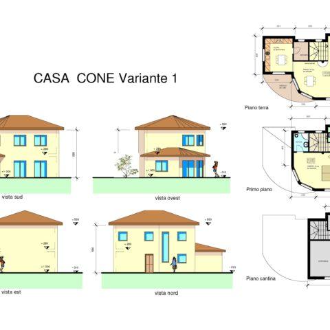 Casa Cone