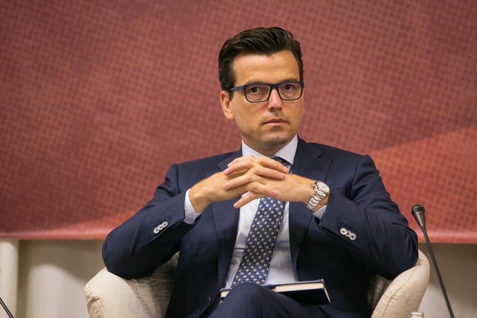 Agron Shehaj: Sot Populli është me Opozitën kurse Oligarkët me Ramën