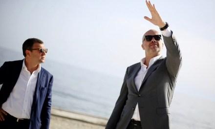 """Britanikja The Guardian: """"Socialistët"""" në Tiranë të lidhur me figura kriminale"""