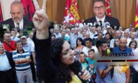 Vjosa Osmani: Rames, me kë u konsultove në Kosovë? Shengeni Ballkanik një fatkeqësi.