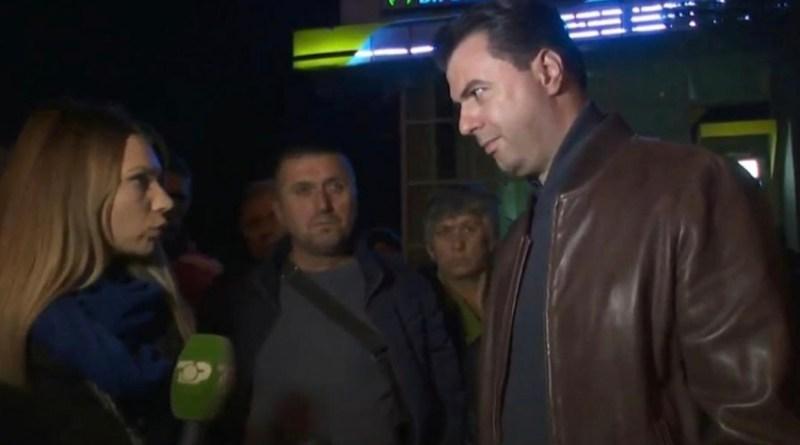 Lulzim Basha: Qytetaret janë te braktisur nuk është koha për politike