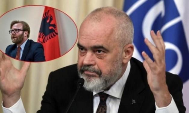 """""""Kush është ky?""""/ Taleban Rama nuk njeh zv/kryeministrin e Kosovës: U lëndova kur i lexova deklaratën"""