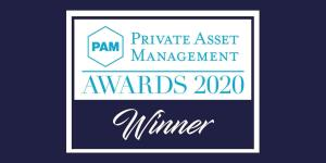 "Proteus, LLC Wins ""Best Family Office New Innovation"" PAM Award for its Private Investment Platform"