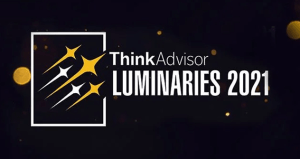 Proteus Wins 2021 ThinkAdvisor LUMINARIES in Two Categories