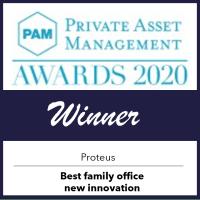 PAM Awards 2020