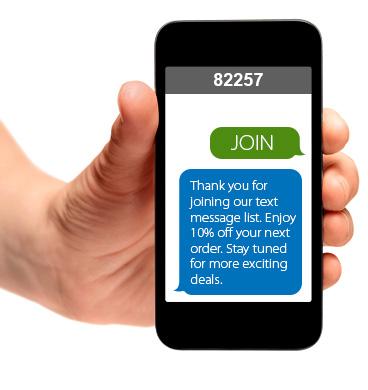 Shared Short Code Dedicated Short Codes Sms Text Marketing