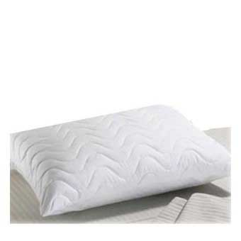 Chiroflow Quilted Pillow Cover Protector